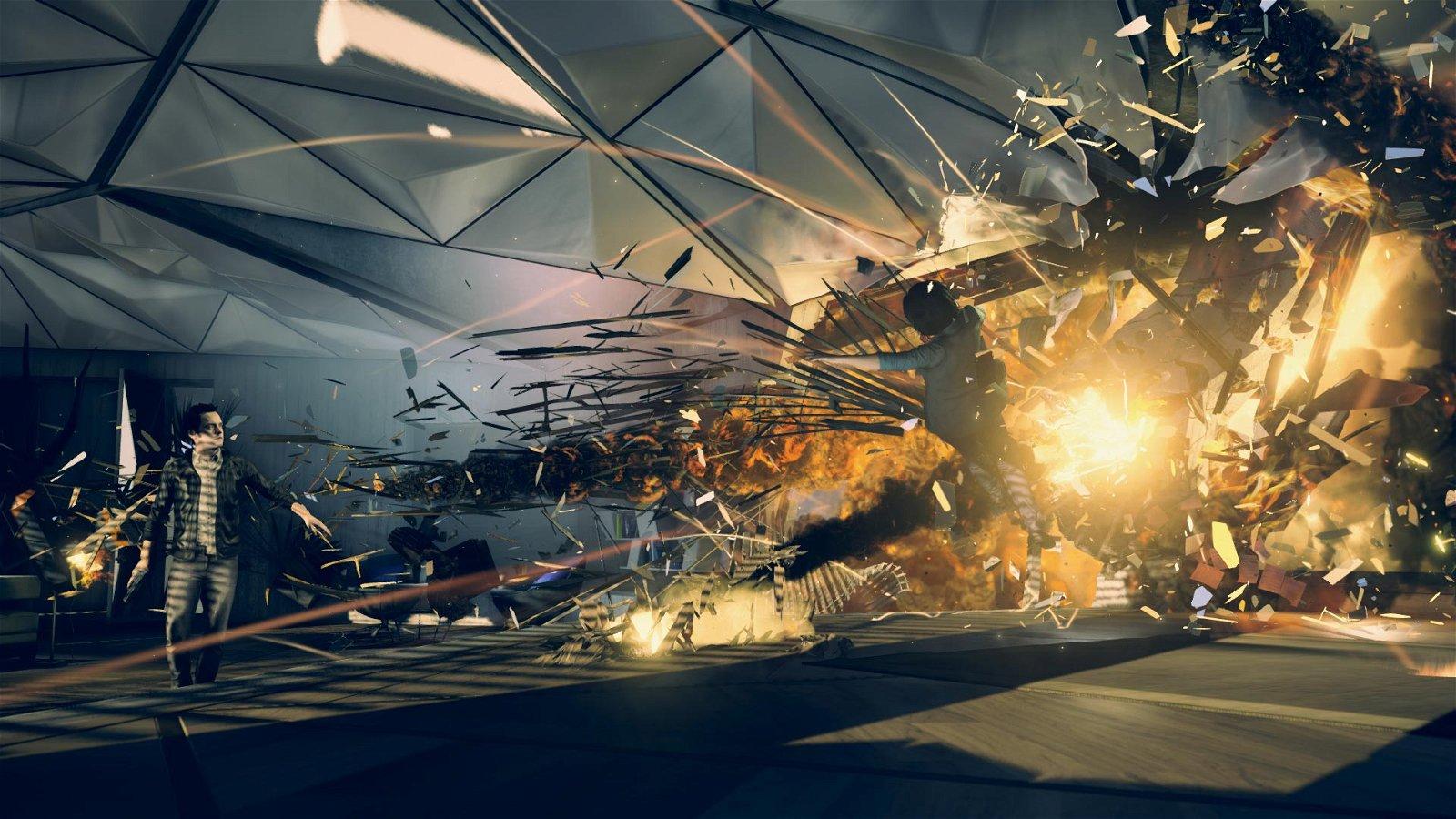 Quantum Break (Xbox One) Review 4
