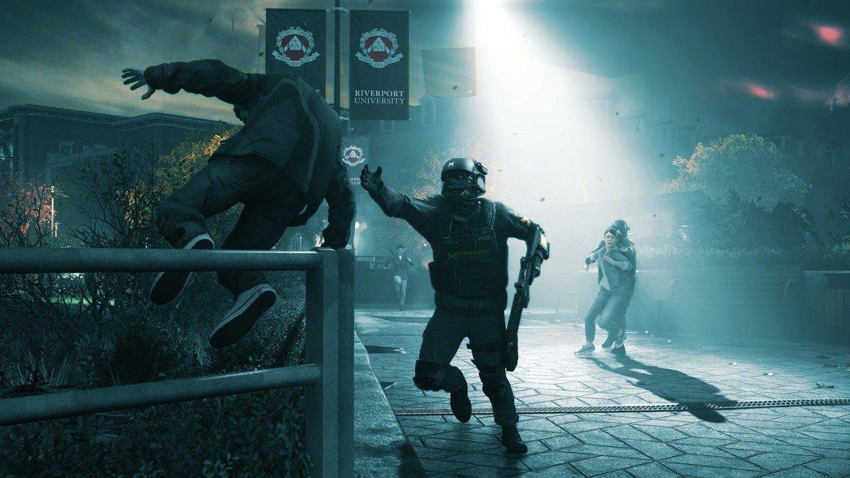 Quantum Break (Xbox One) Review 5