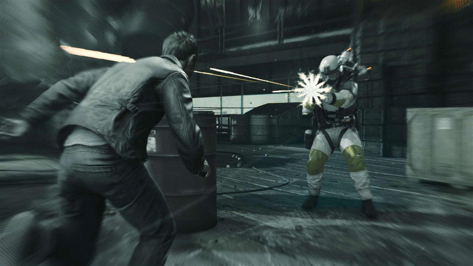 Quantum Break (Xbox One) Review 1