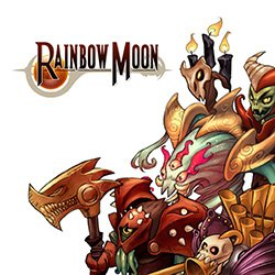 Rainbow Moon (PS4) Review 1