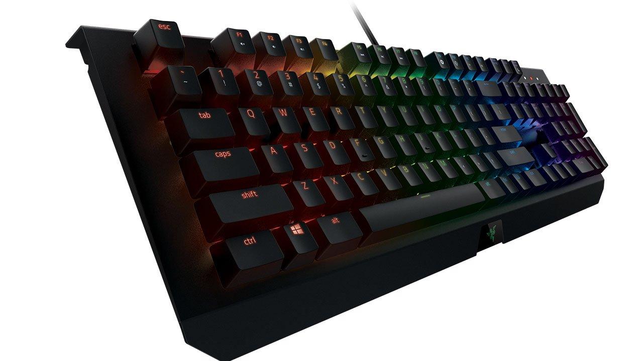 Razer Announces Budget Friendly BlackWidow Keyboard