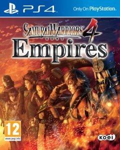 Samurai Warriors 4: Empires (PS4) Review 3