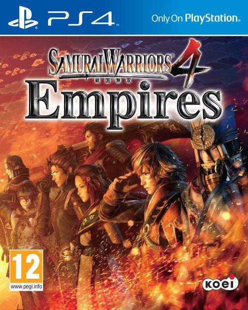 Samurai Warriors 4: Empires (PS4) Review 4