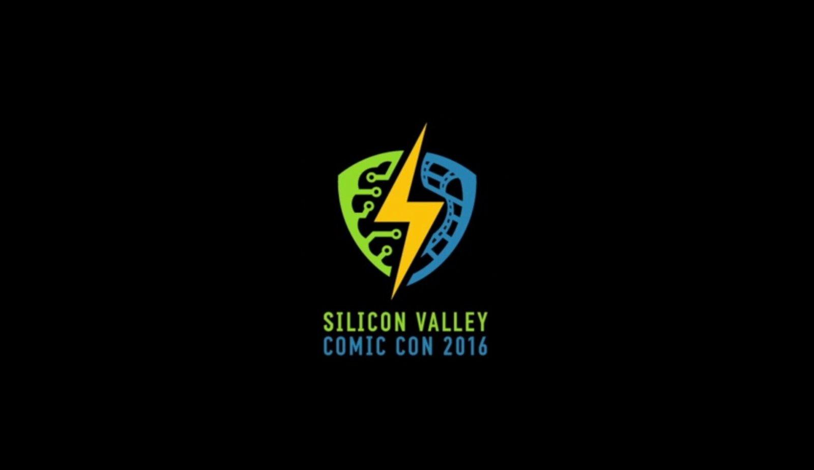 Woz and Luckey Kick off Silicon Valley Comic Con
