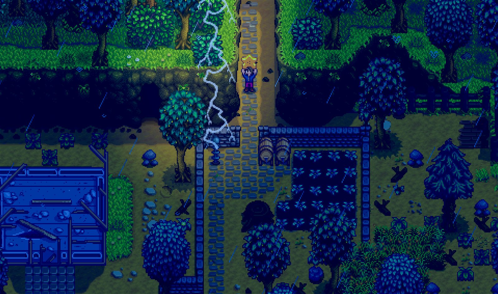 Stardew Valley (Pc) Review 1
