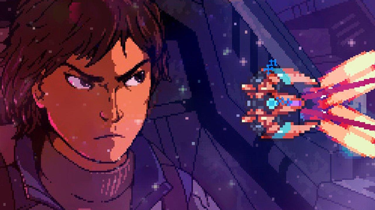 Super Galaxy Squadron EX (PC) Review 3