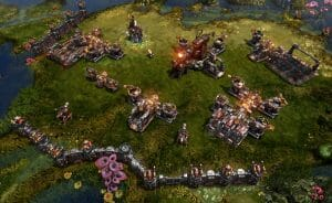 Tactics Abound in Humble Jumbo Bundle 6