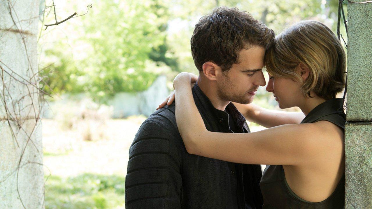 The Divergent Series: Allegiant Part 1 (Movie) Review 3