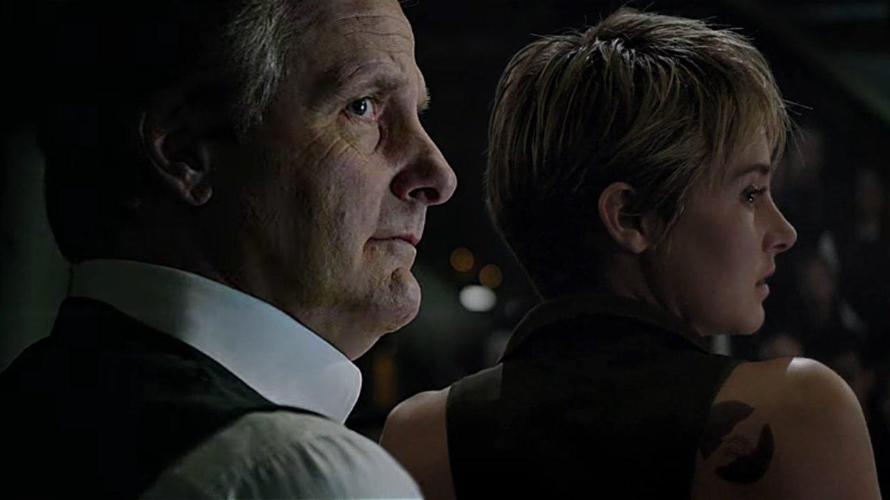 The Divergent Series: Allegiant Part 1 (Movie) Review 5