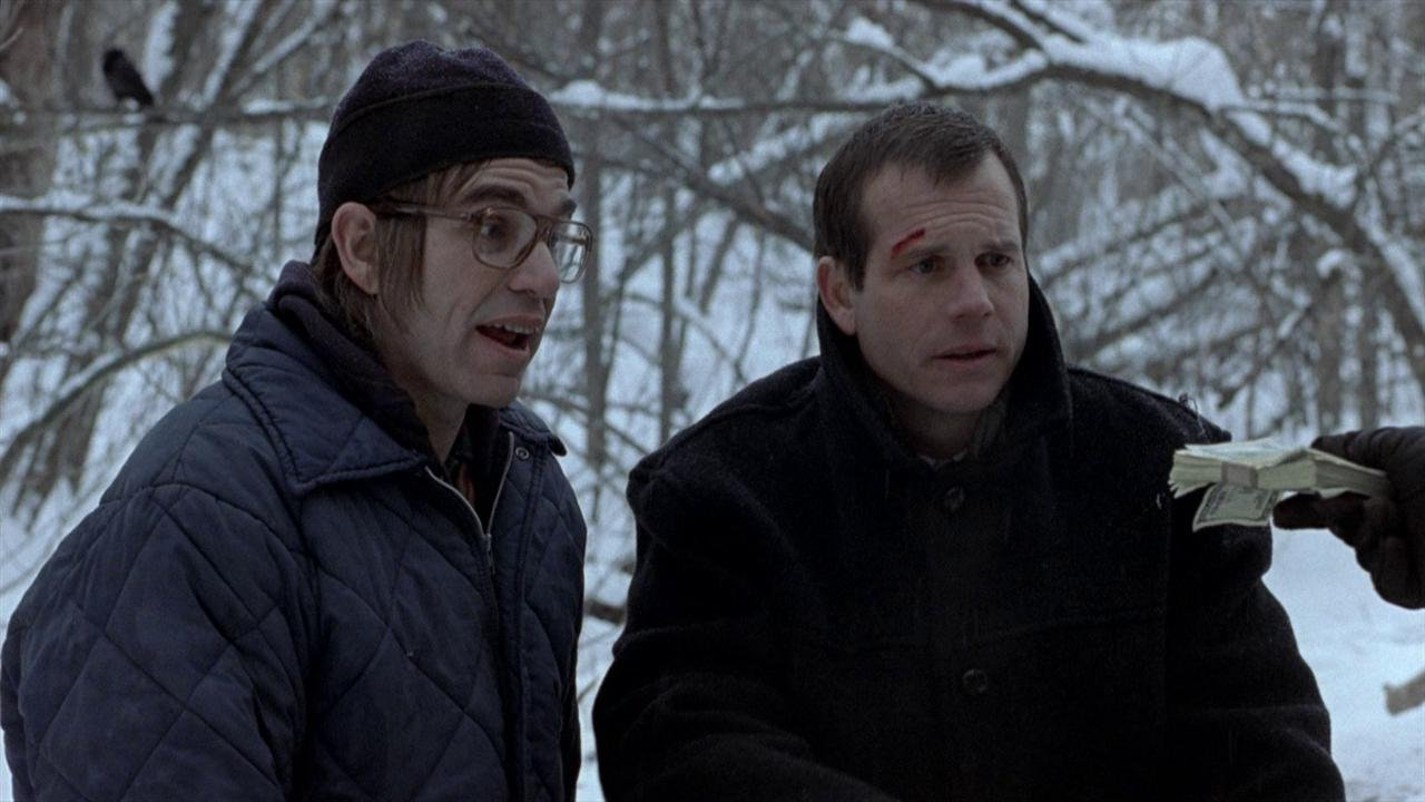 The Top Ten Winter Misery Genre Movies 6