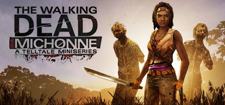 The Walking Dead: Michonne - Ep 1: In Too Deep (PS4) Review 1
