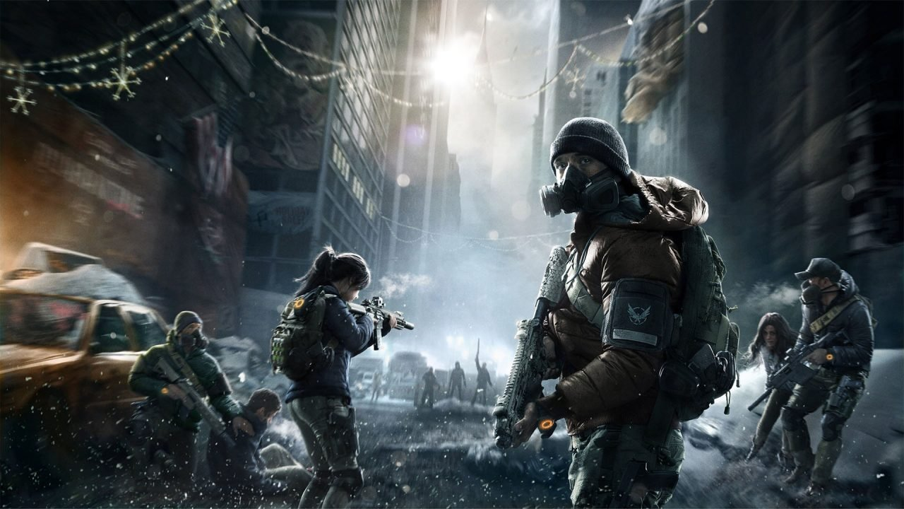 Tom Clancy's The Division (PC) Review