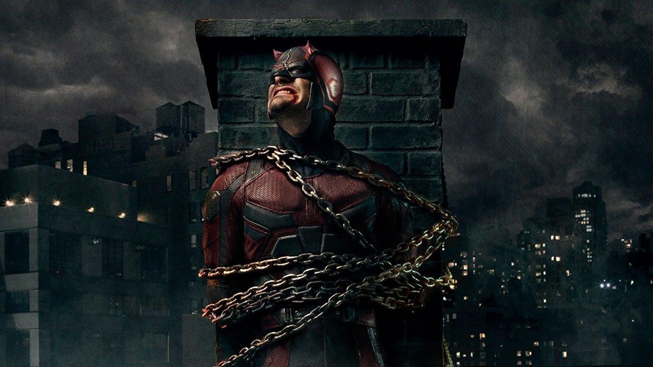 Why You Should Watch Daredevil Season 2