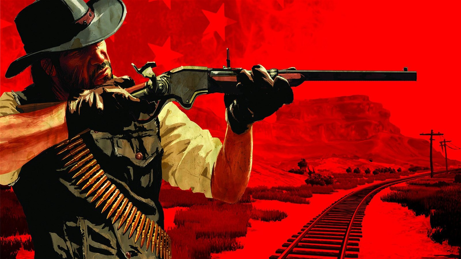 RUMOUR: New Red Dead Redemption Map Leaked 1