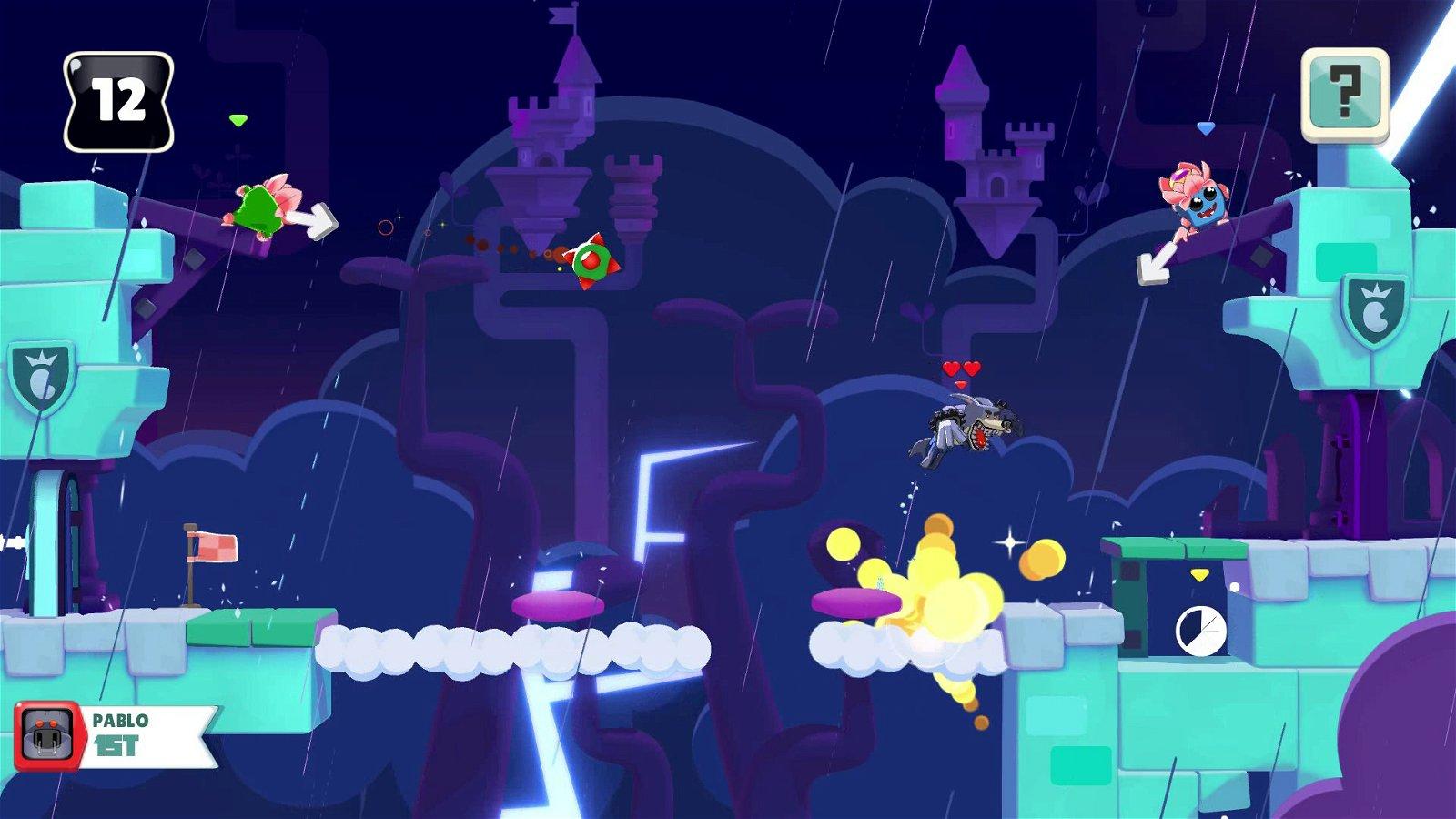 Abraca: Imagic Games (Pc) Review 1