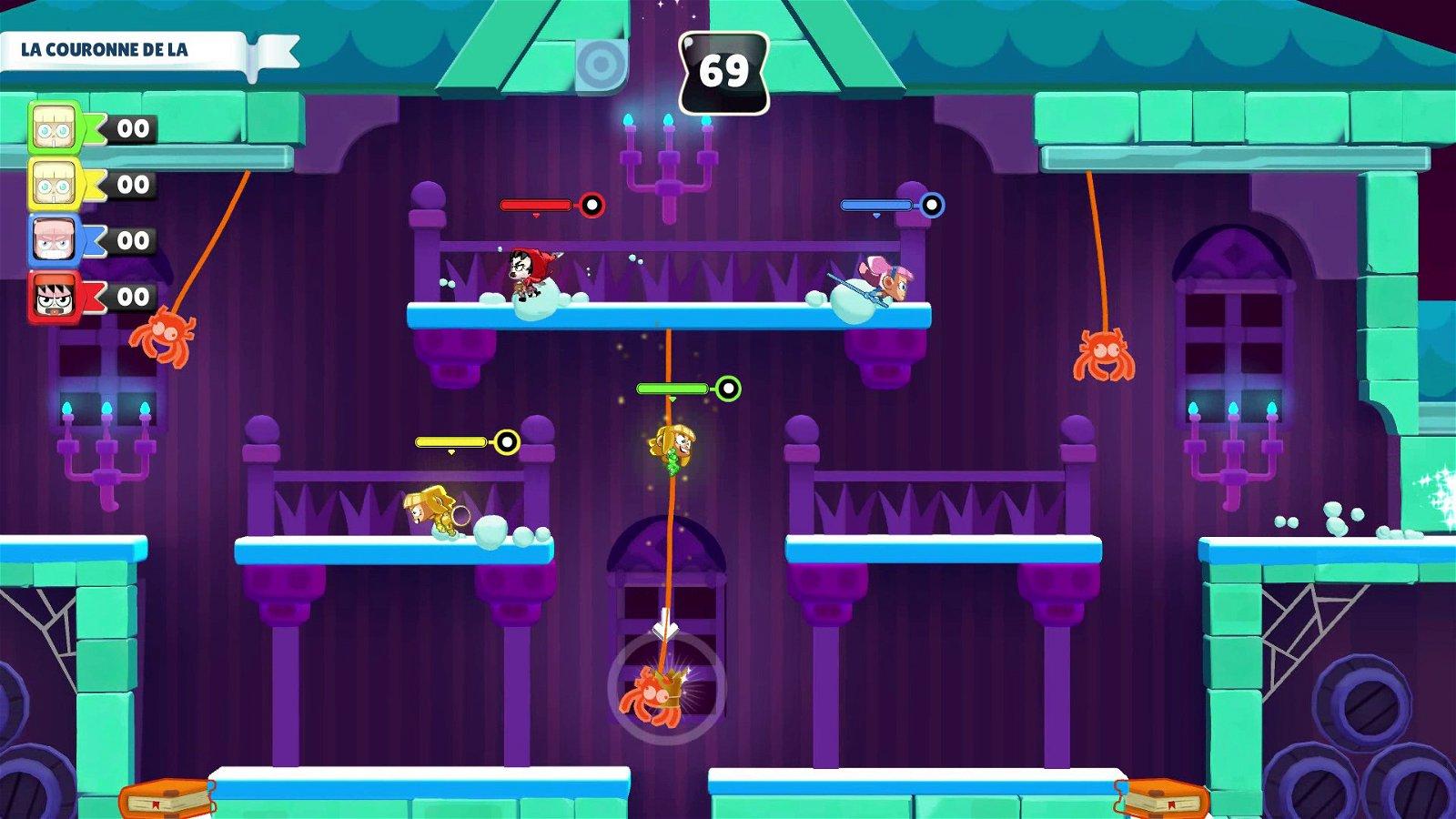 Abraca: Imagic Games (Pc) Review 3