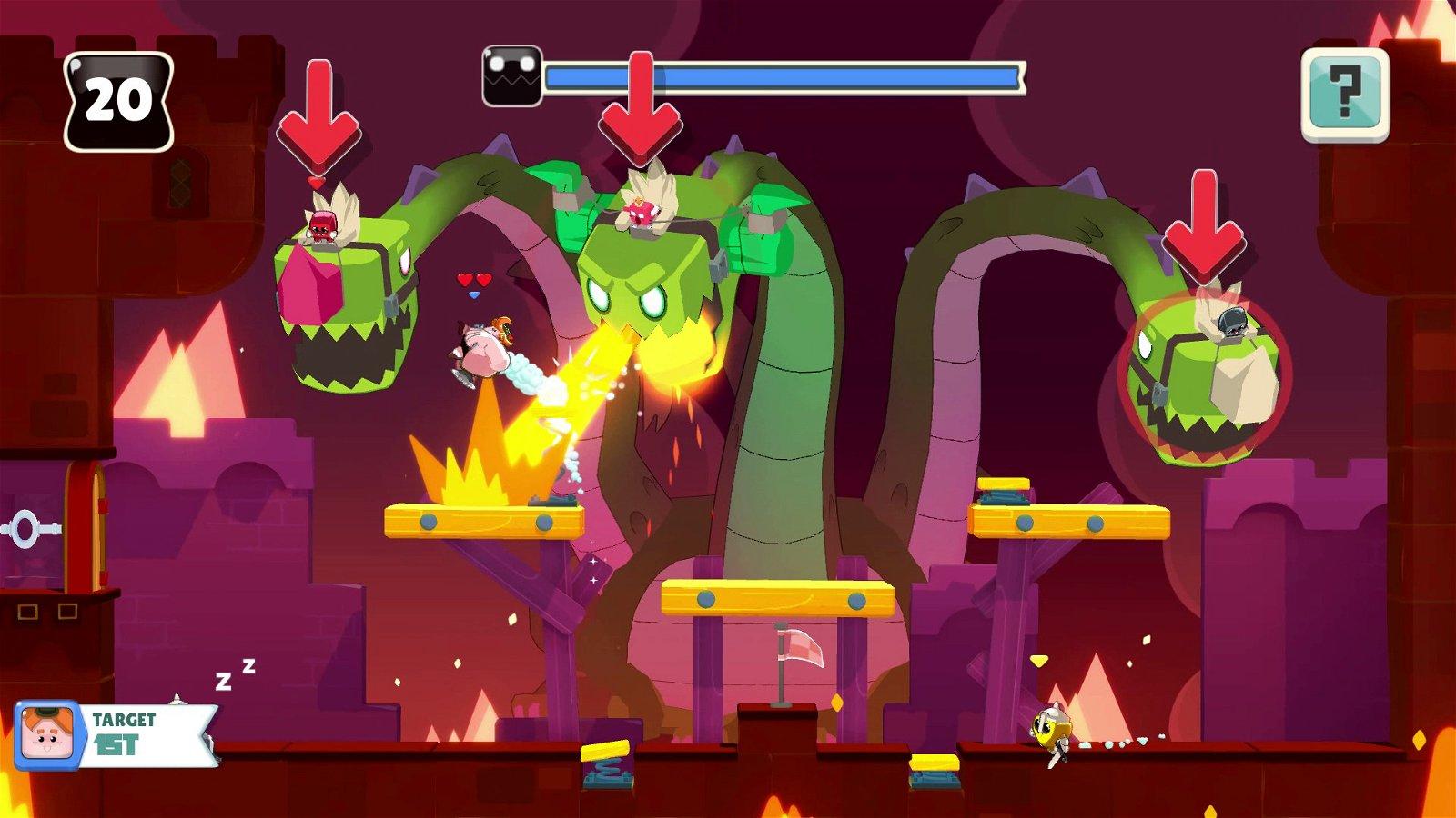 Abraca: Imagic Games (Pc) Review 5