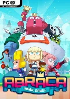 Abraca: Imagic Games (PC) Review 8