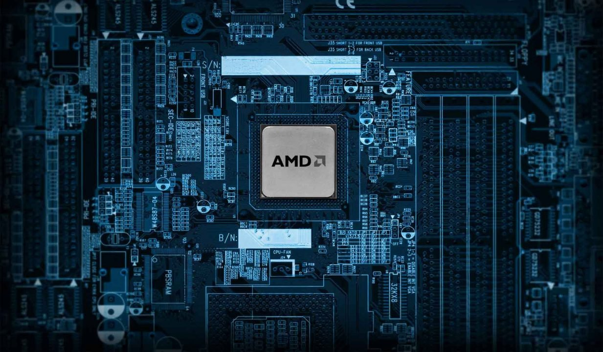 AMD looking to the future with VR 1