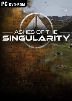 Ashes of the Singularity (Game) Review 3