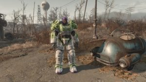 Fallout 4 Creation Kit Open Beta Available Now