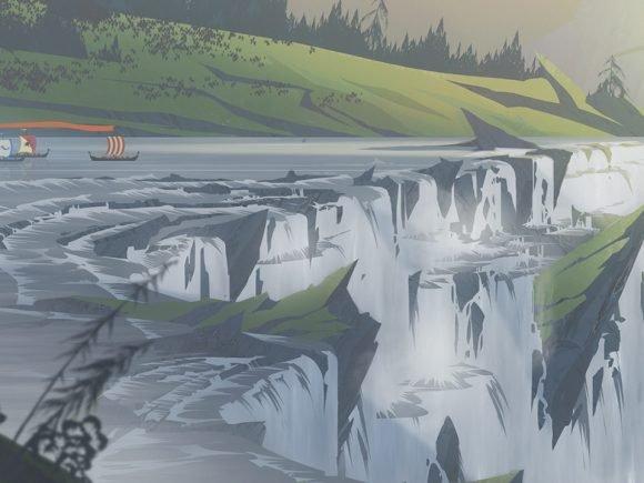 Banner Saga 2 (PC) Review 7