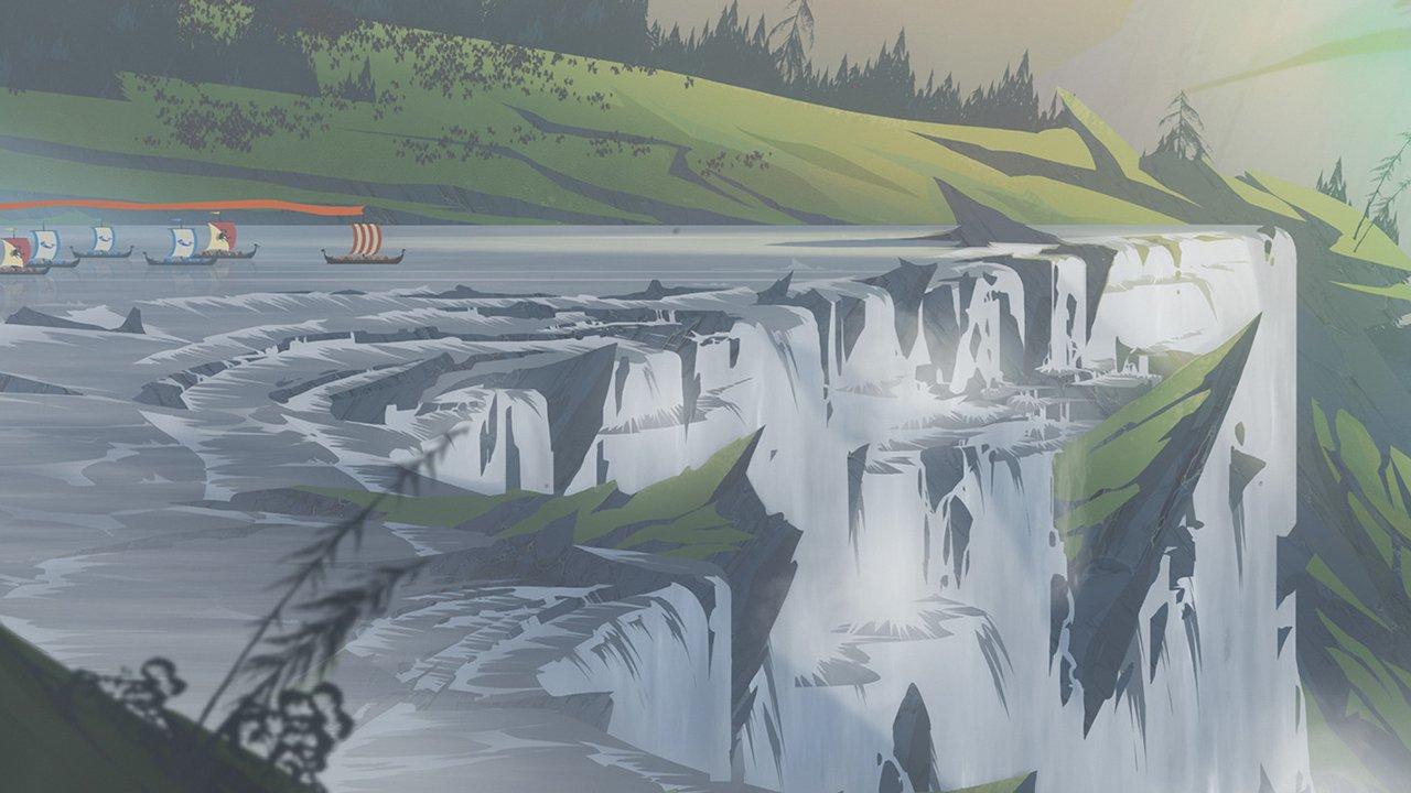 Banner Saga 2 (PC) Review 8