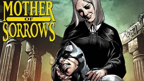 Batman And Robin Eternal (Comic) Review 5