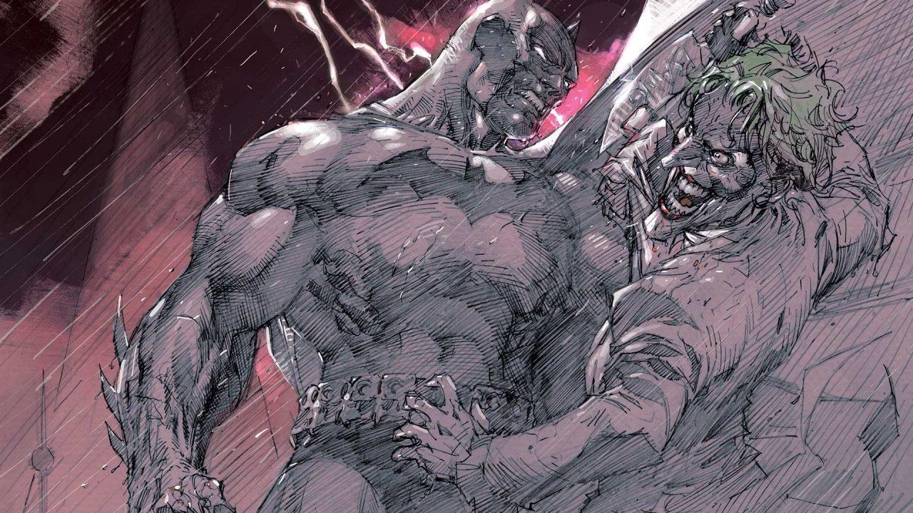 Batman Europa (Graphic Novel) Review