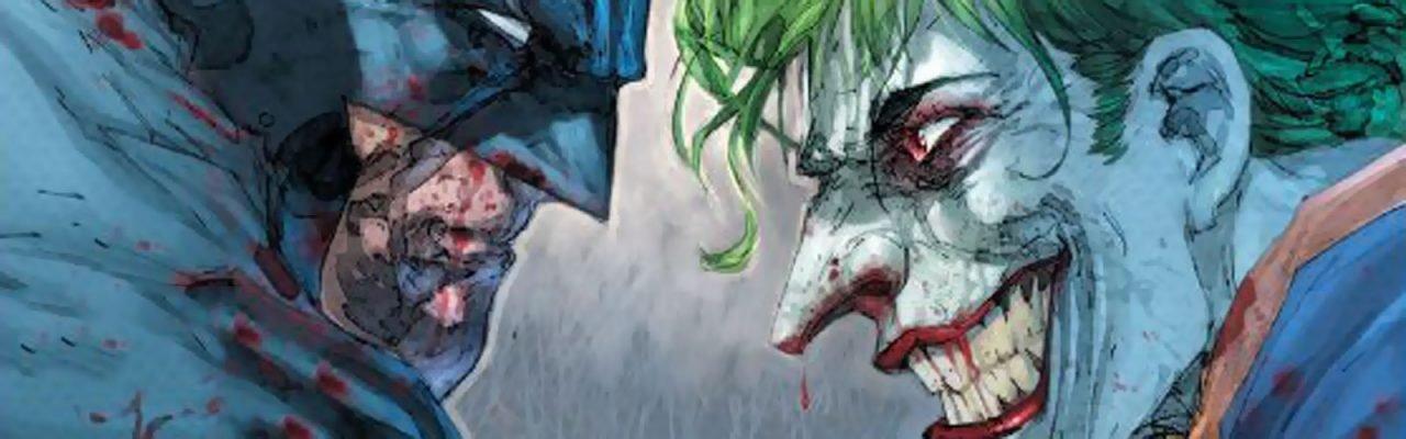 Batman Europa (Graphic Novel) Review 1