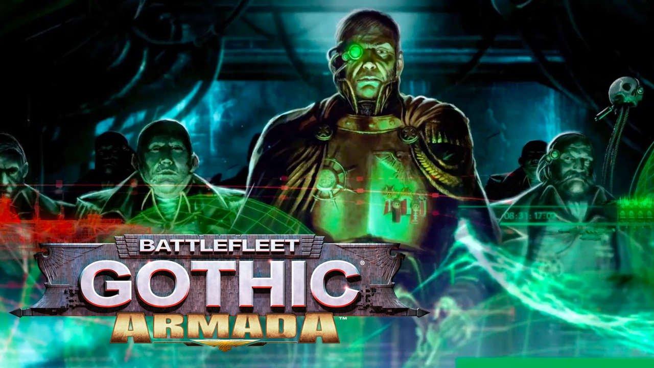 Battlefleet Gothic: Armada Review (PC)