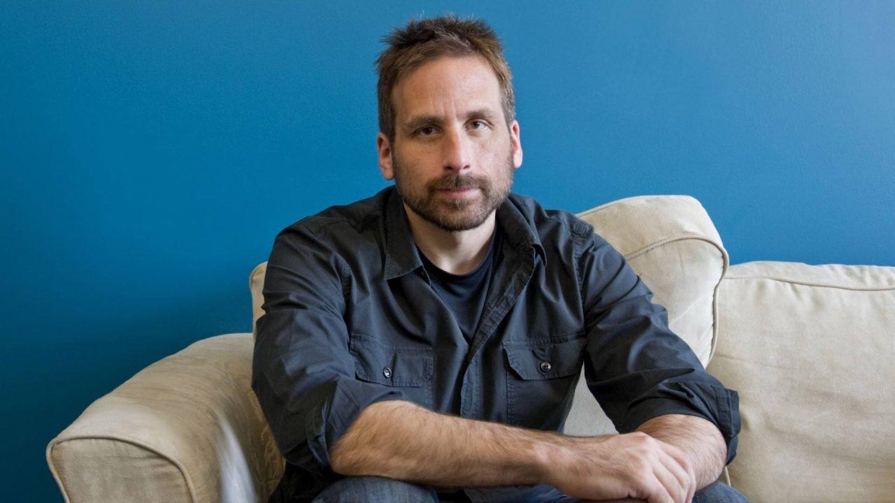 Bioshock's Ken Levine Developing Interactive Twilight Zone Film