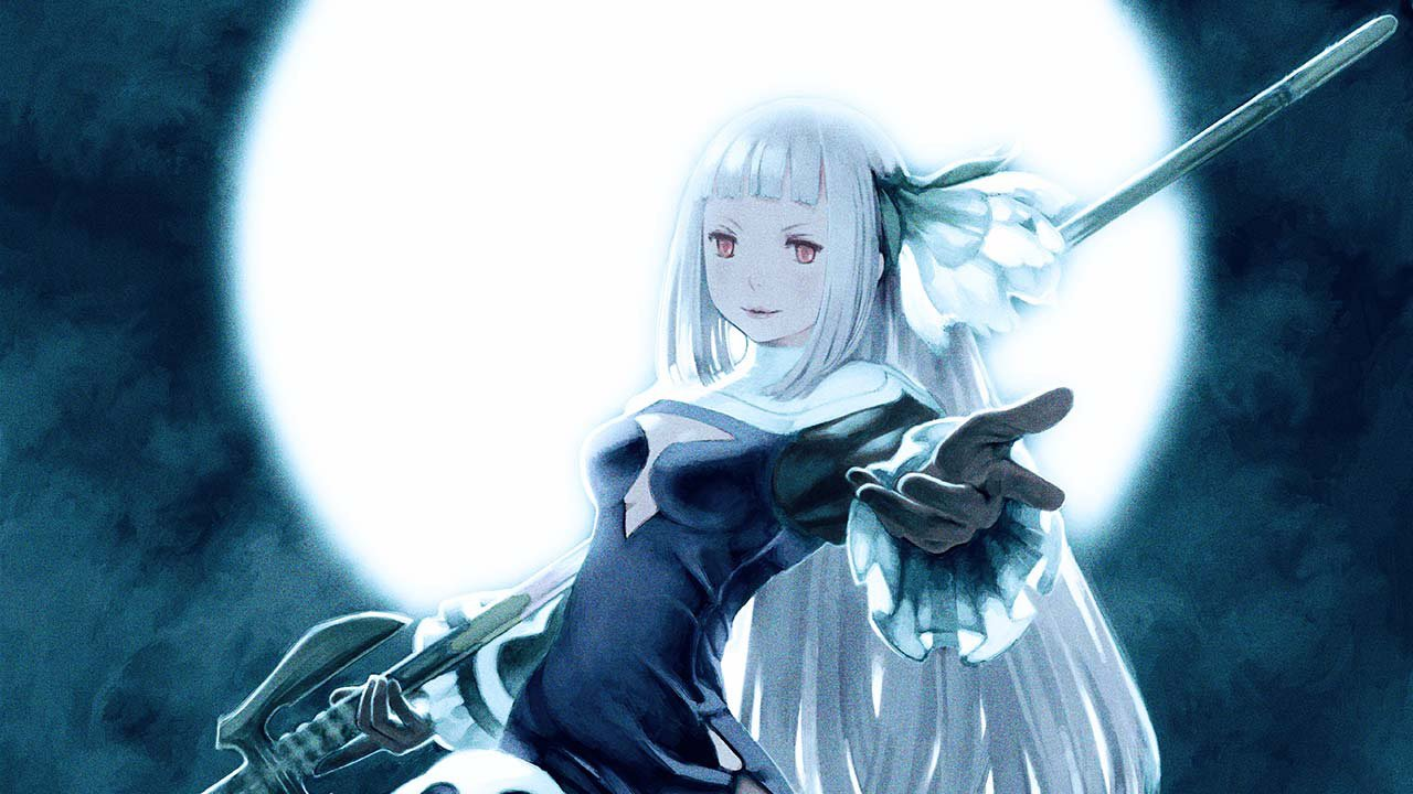 Bravely Second: End Layer (3DS) Review 2