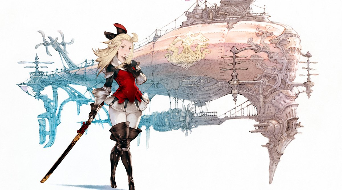 Bravely Second: End Layer (3Ds) Review 5
