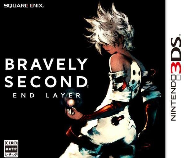 Bravely Second: End Layer (3DS) Review 1