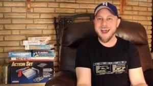 Brentalfloss Announces Kickstarter for New Party Game