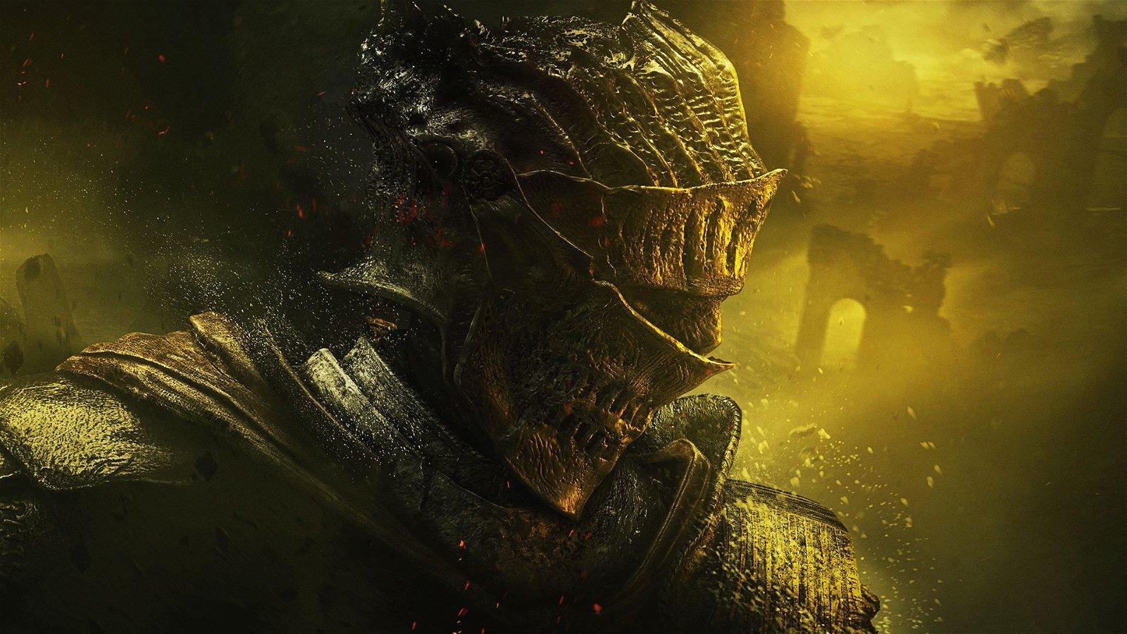 Dark Souls 3 PlayStation 4 Review