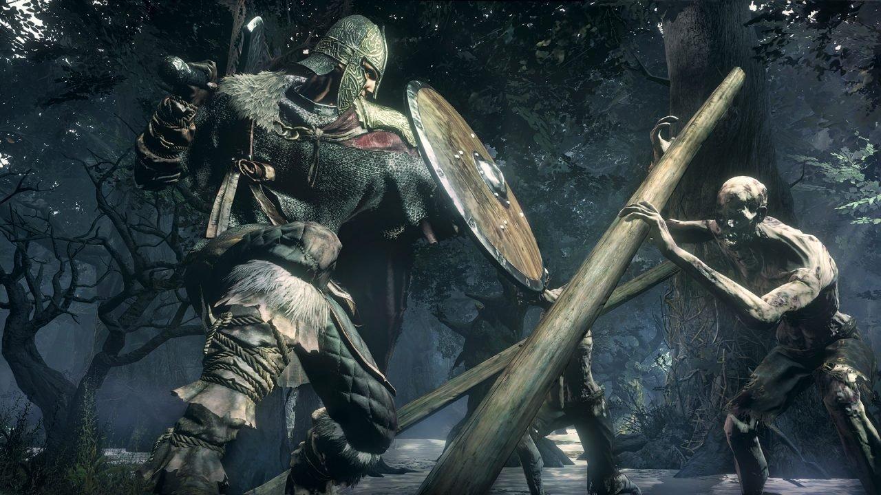 Dark Souls 3 (Ps4) Review 2