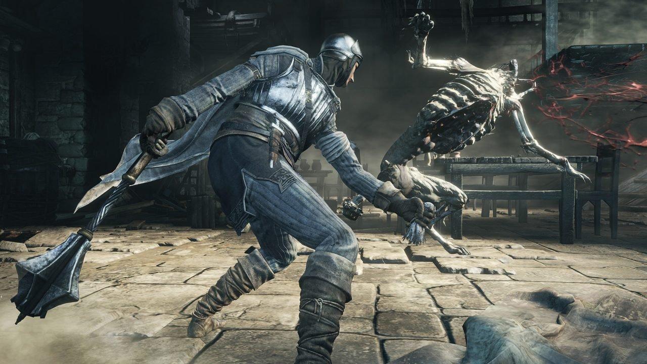Dark Souls 3 (Ps4) Review 5