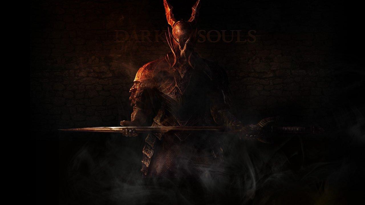 Dark Souls Comic: Interview With Writer George Mann