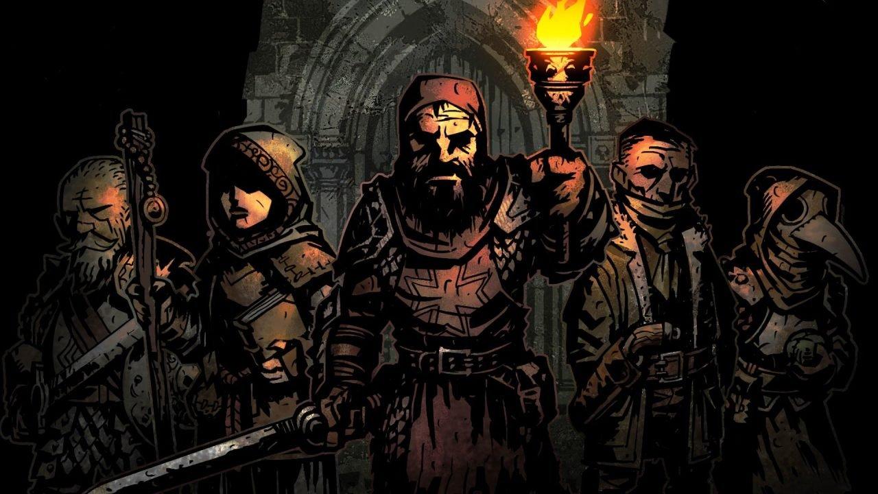 Darkest Dungeon Console Release Delayed Till Late Summer