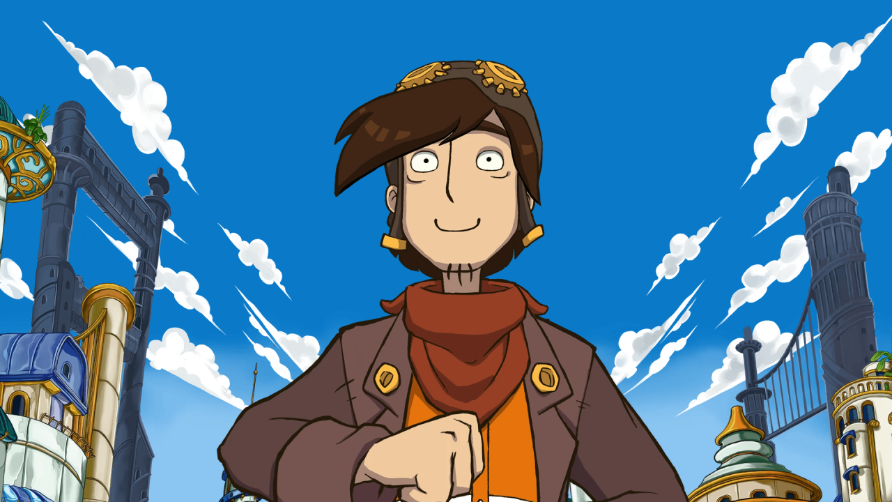 Deponia Doomsday Review (PC)