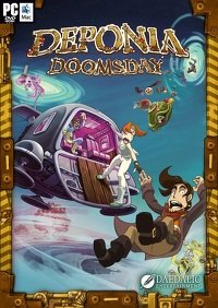 Deponia Doomsday Review (PC) 6