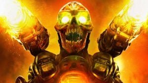 Doom Beta Preview - Bethesda - id Software