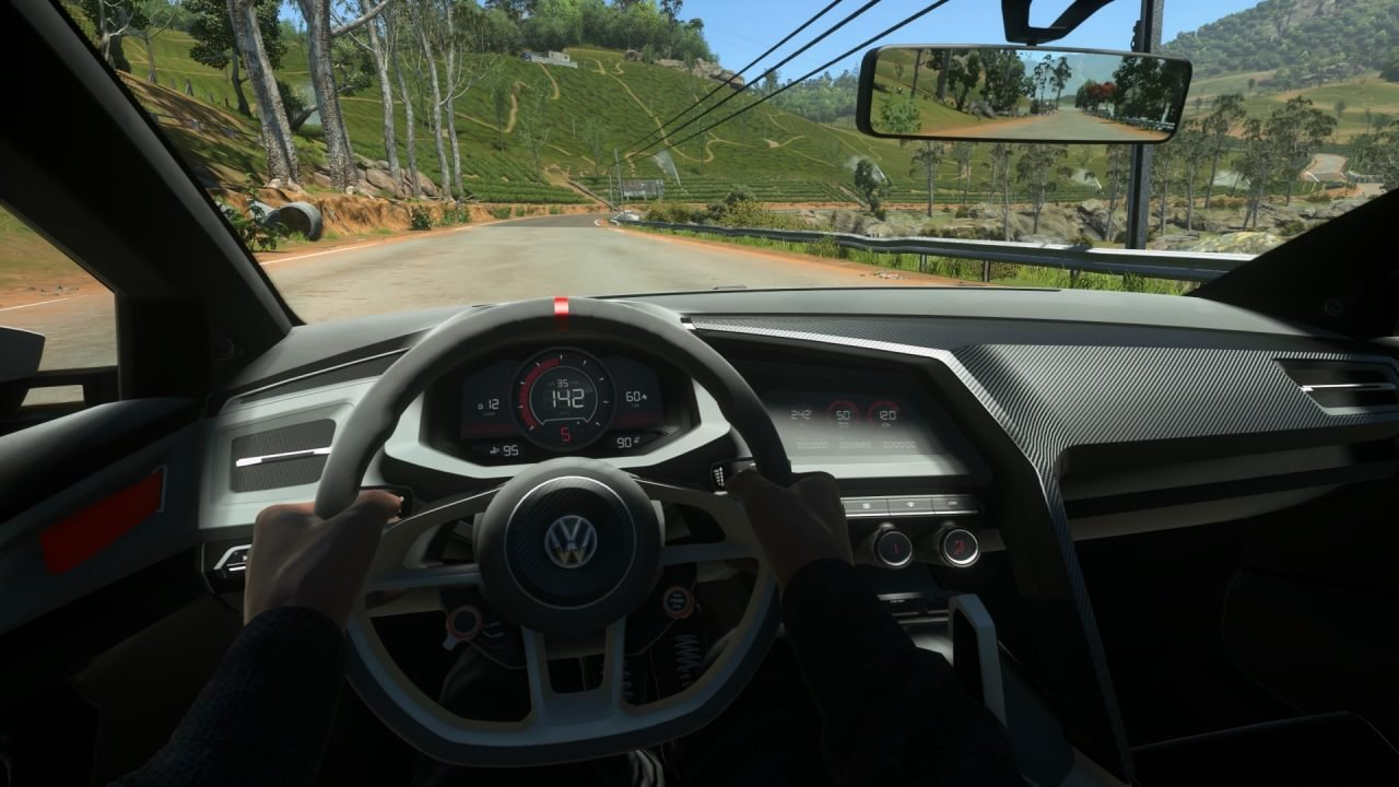 Driveclub VR Rated By ESRB 1