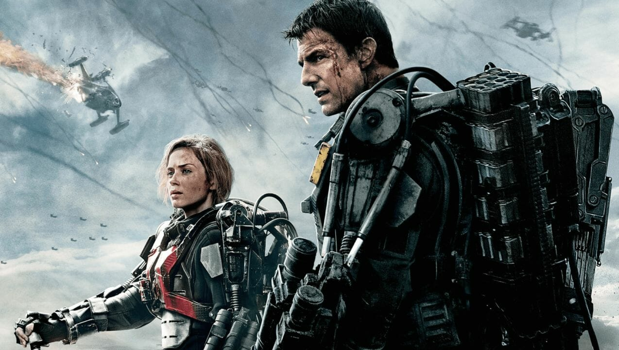 Edge of Tomorrow sequel plans moving forward
