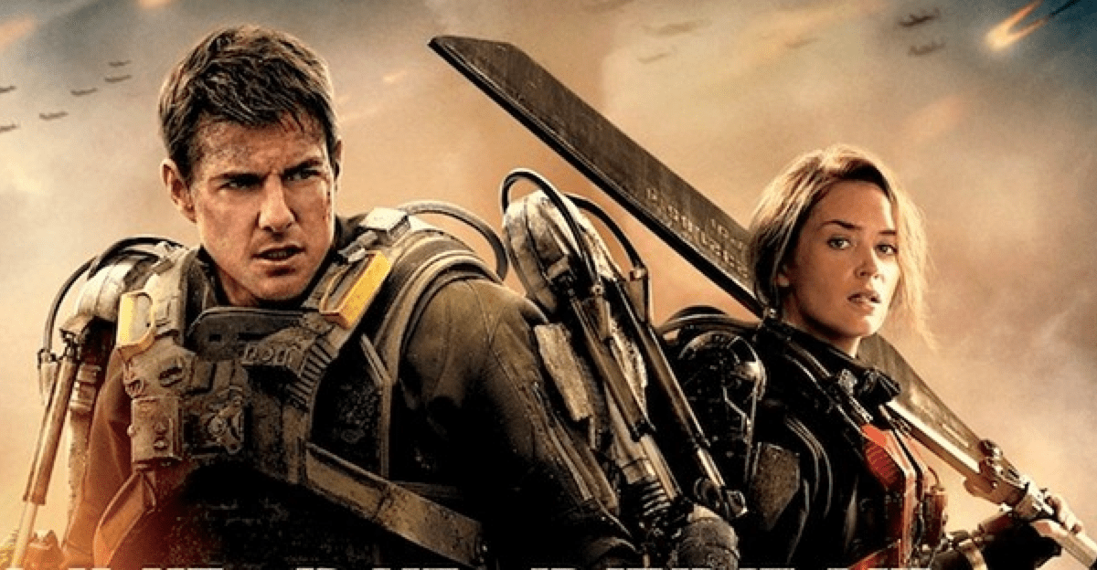 Edge of Tomorrow sequel plans moving forward 1