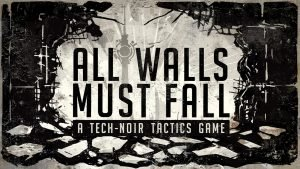 Ex YAGER Devs found new studio and announce new tactics game
