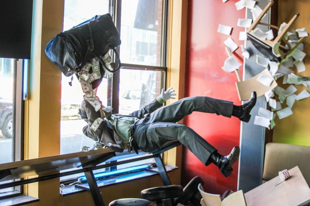 Explore The Break At Quantum Burger In Downtown Toronto 1