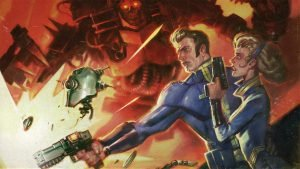 Fallout 4: Automatron (PS4) Review